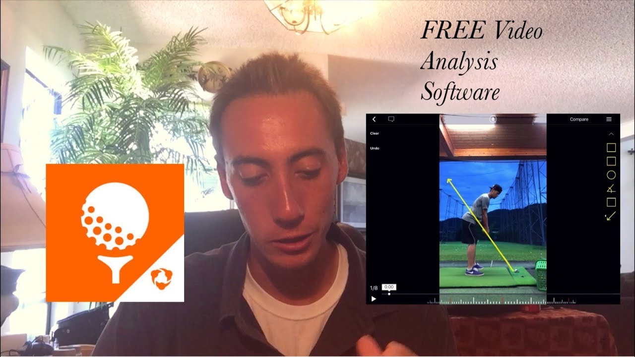 Analyze your Own Golf Swing - The Left Rough