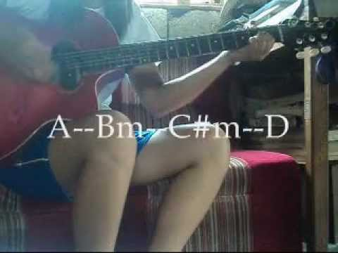 Guitar guitar chords grow old with you : Grow Old With You Easy Guitar Chord - YouTube