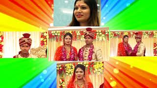 Amitesh weds Anvita| Wedding song| Tere Sang Yaara by Yuvraj Studio, Lucknow