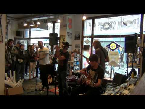 7 Face Tomorrow - Worth the Wait@Velvet Breda@Record Store day 21 april 2012