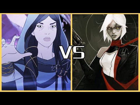 Othercide VS Banner Saga 3 |