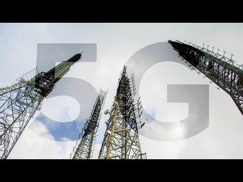 5G IoT: Internet of Tumors & Tyranny