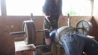 Video 445 Bench Session & 495x10 Beltless Squat download MP3, 3GP, MP4, WEBM, AVI, FLV April 2018