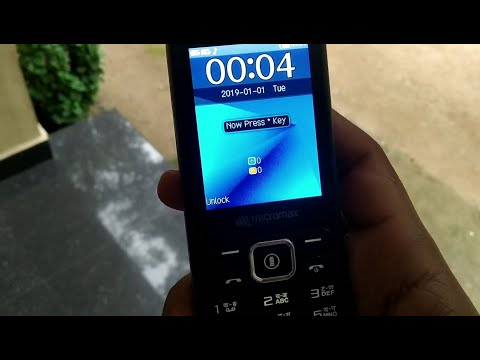 Micromax X742 unboxing and Review !