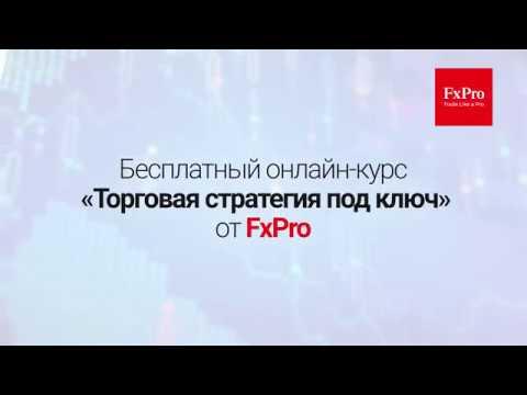 FxPro Webinar Promo
