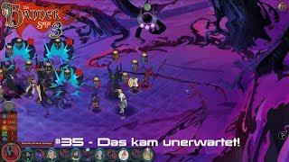 The Banner Saga 3 🚩 #35 - Das kam unerwartet!