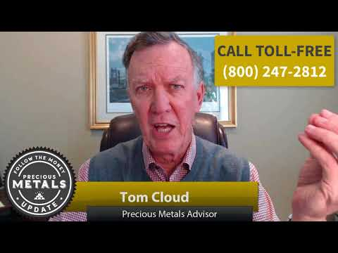 Precious Metals Market Update - Tom Cloud (1/25/18)