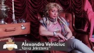 Alexandra Velniciuc-
