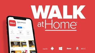 Walk at Home App   Walking Workouts