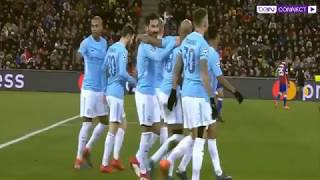 FC Bale vs Manchester City 0-4 [ All Goals and Highlights ] 2017/2018 - HD
