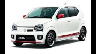 Suzuki New ALTO test drive review vedio 2018