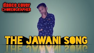 The Jawaani song _ student of The year 2   Tiger Shroff AD ayush Dancer and vicky patel dance cover
