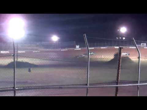 May 19th Screven Motor Speedway Renegade Race