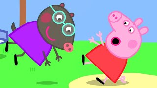peppa-pig-official-channel-peppa-pig-meets-the-new-pupil-molly-mole-at-the-playground