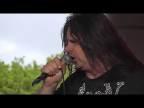 CANNIBAL CORPSE - Evisceration Plague - Rock Hard Festival 2016