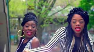 2Babes - Kukere (Net Video) Iyanya Cover Remix