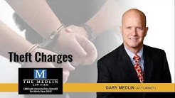 What Does The Prosecution Have To Prove In Theft Cases? | (817) 422-0589