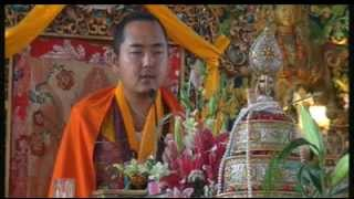 2012-02-27 afternoon - The 37 Practices of Bodhisattva teaching by HE Khamtrul Rinpoche