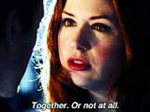 Together Or Not At All - The Song Of Amy & Rory (Doctor Who)
