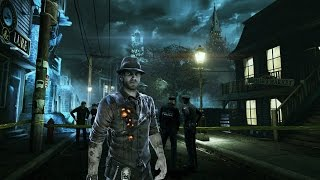 Murdered Soul Suspect - Gameplay [HD]