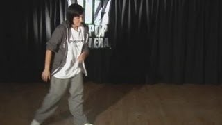 How To Do The Electric Slide Dance Move