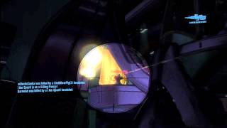 Halo Reach: Wrong Place, Wrong Time
