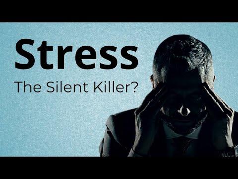 Stress: Humanity's Silent Killer?