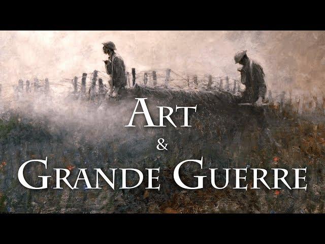 Comment les artistes ont-ils dénoncé l'horreur de la Grande Guerre ? [Éphéméride #05]