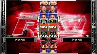 WWE Smackdown vs RAW 2013 + DLC(Download links)