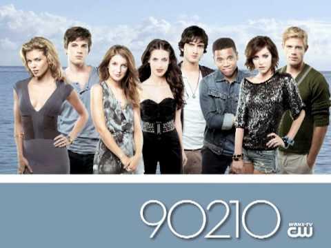 90210 Season 4, Episode 10Ron Pope Drop in the Ocean