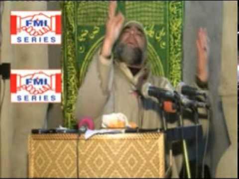 mushtaq ahmed khan sahab