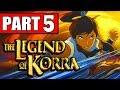 تختيم أسطورة كورا 5#The Legend Of Korra