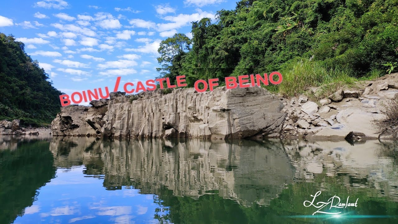 Download Visiting Castle of Beino (Hruitezawl Lung mawi)