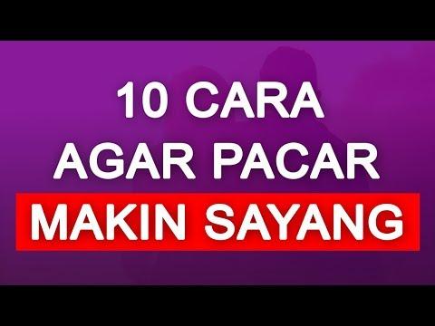 10 CARA AGAR PACAR TAMBAH SAYANG DAN TIDAK BOSAN