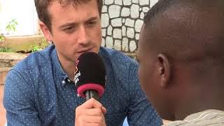 Kasaï : Hugo Clément a rencontré des ex-enfants soldats