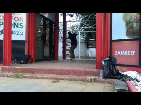 Charles Kaluya (sponsor me video)