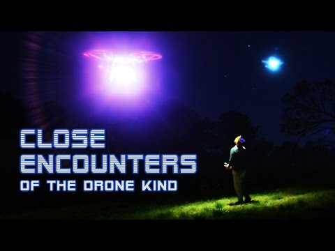 Close Encounters of the Drone Kind | Shanks FX | PBS Digital