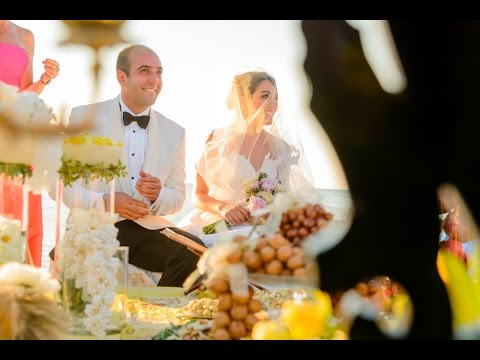Rana + Mani   Persian Wedding in Bodrum   Bodrum'da Bir İran Düğünü