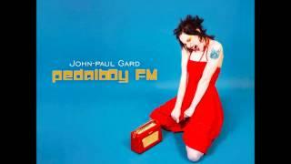 John-paul Gard - pedalb0y FM - 2006, Crazy Solo Hammond Organ Album