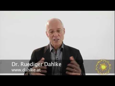 MYSTICA TV: Gesund mit Dahlke (6) - Schattenarbeit in Beziehungen
