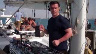 SUNSTROKE - Catamaran Party - MARCH 2012 - Dubai