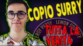 COPIO SURREALPOWER!! TUTTA LA VERITÀ