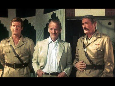 Tengeri farkasok (1980) - teljes film magyarul videó letöltés