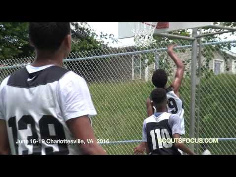 TM12 4 Nathaniel Aiken 5'10 190 Gould Academy IN 2017     Highlights