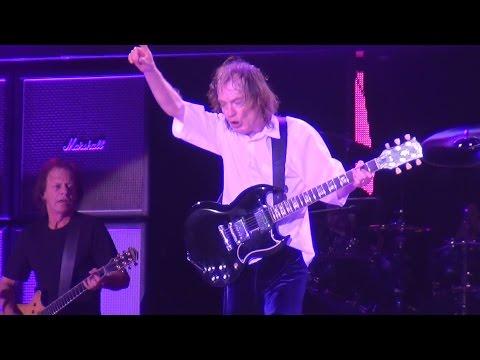 AC/DC - Whole Lotta Rosie - S.F.  2015