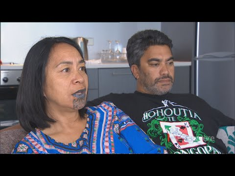 Māori parents have more whānau support than any other NZers - study