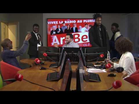DonMoja - Interview sur ARABEL RADIO TV