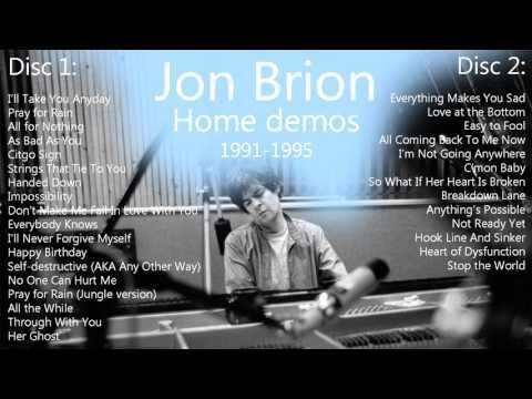 Jon Brion - Home Demos (1991-1995, Full 2x Album)