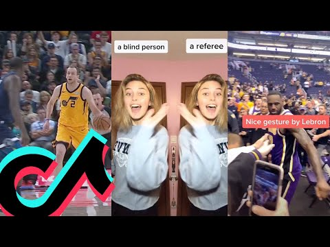 22 Minutes of Basketball TikToks