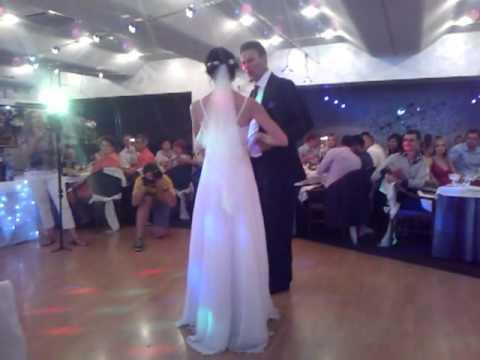Видео Танец отца с дочерью свадебный